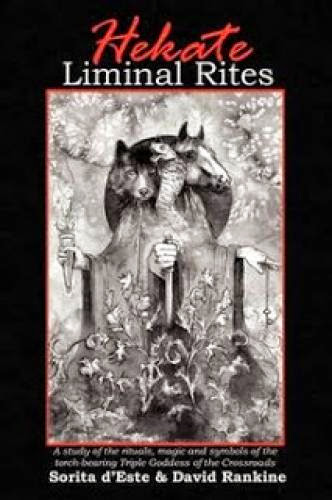 Book Review Hekate Liminal Rites