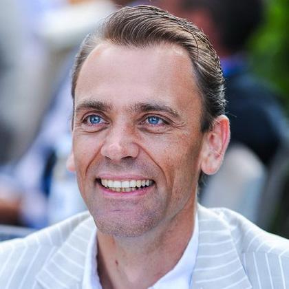 Dimitri Lekien