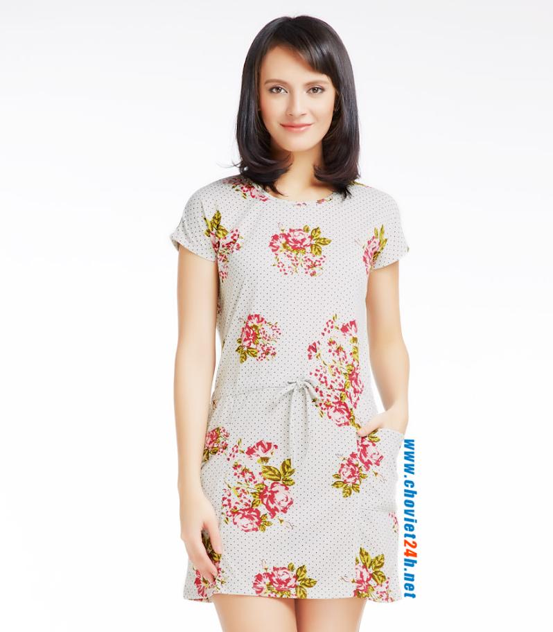 Đầm váy thời trang Sophie Paris Grassette