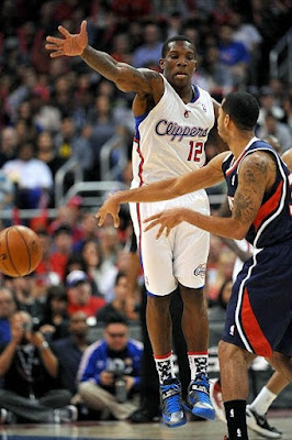 wearing brons nba soldier6 eric bledsoe 22 Wearing Brons: Cavs and Bledsoes new Soldier 6 PEs and More!