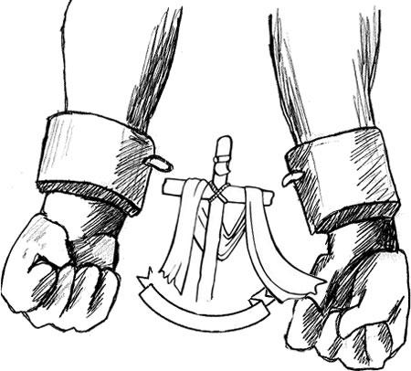 Izglābšanās no verdzības jūga