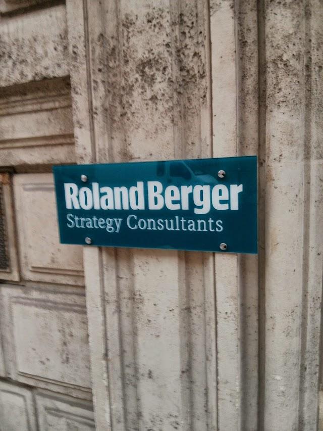 Roland Berger Paris