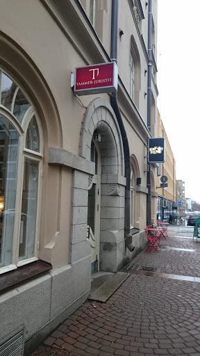 Tammer-Juristit, Aleksis Kiven katu 11c, 33100 Tampere, Suomi, Asianajaja | Länsi ja Sisä Suomi