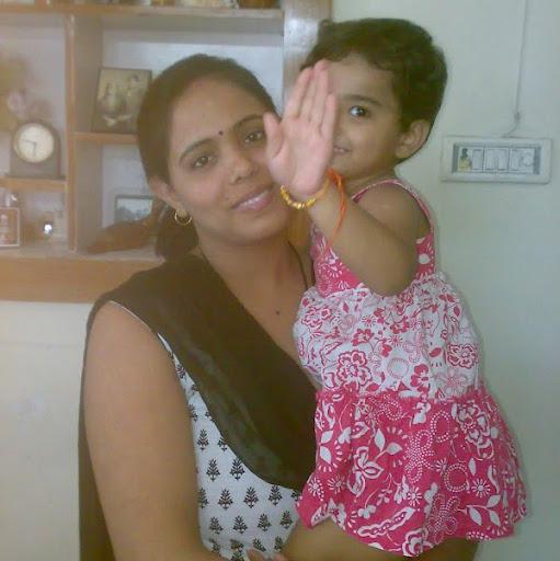 Nisha Rai