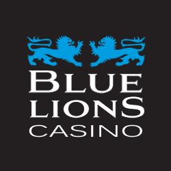 Blue lions casino 5 free