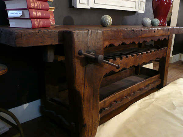 Woodwork Antique Workbench For Sale Craigslist Pdf Plans