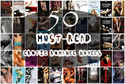 50 must-read erotic novels