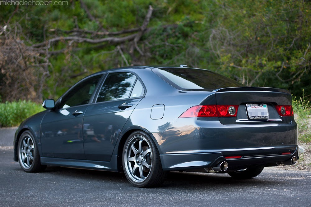 """January 2014 TSX of the Month! """"cYn""""! - Acura TSX Forum"""