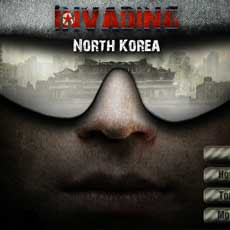 PC Game Invading North Korea
