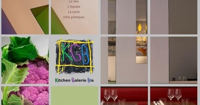 Paris breakfasts kitchen galerie bis for Ze kitchen galerie menu