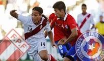 Goles Peru Chile [1-1] Sub20 Resultado 3febrero