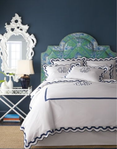 Marvelous D 233 Cor Nautical Chic Bedrooms