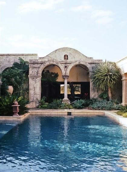 pools of eternity my paradissi
