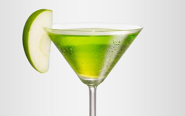 Rum Apple