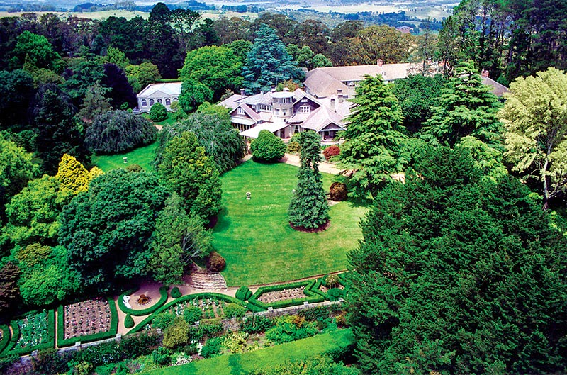 The Gardens of Milton Park Country House Hotel, Horderns Road, Bowral, NSW 2576