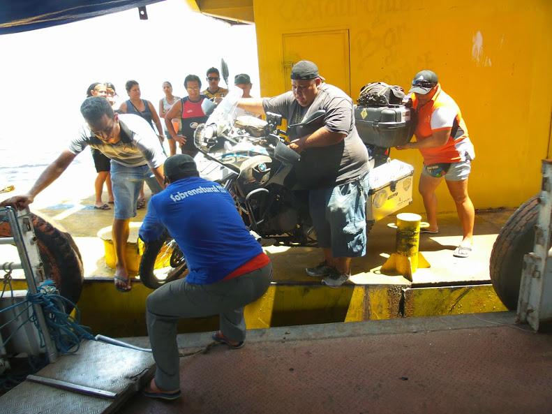 Brasil - Rota das Fronteiras  / Uma Saga pela Amazônia - Página 2 20140913_120129