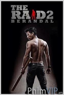 Đột Kích 2: Kẻ Sát Nhân - The Raid 2: Berandal poster