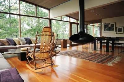 the musings and desires of a Bay Area interior designer