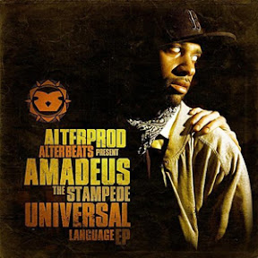 Amadeus The Stampede - Universal Language