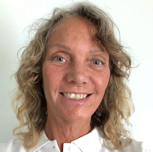 Susanne Kullberg
