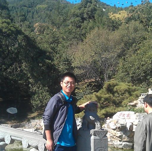 Ke Xie Photo 22