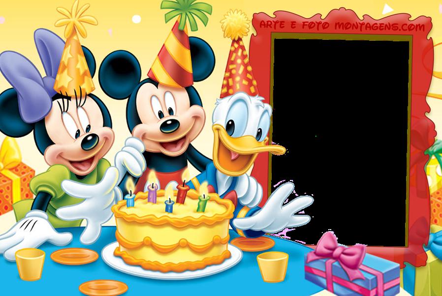 Aniversario-Disney