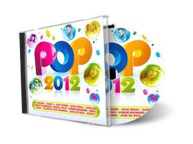 Best Of Pop 2012 Best Of Pop 2012