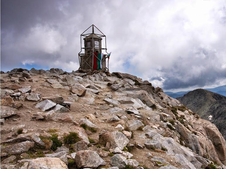 Na vrhu Balkana - Musala - Rila