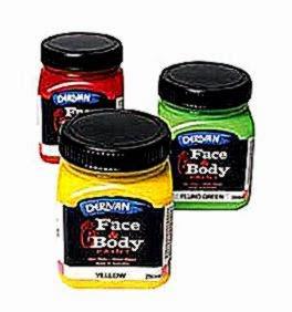Face amp Body Paints   Art amp Craft  Art Supplies  Craft Supplies
