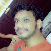 Shijith Shajahan