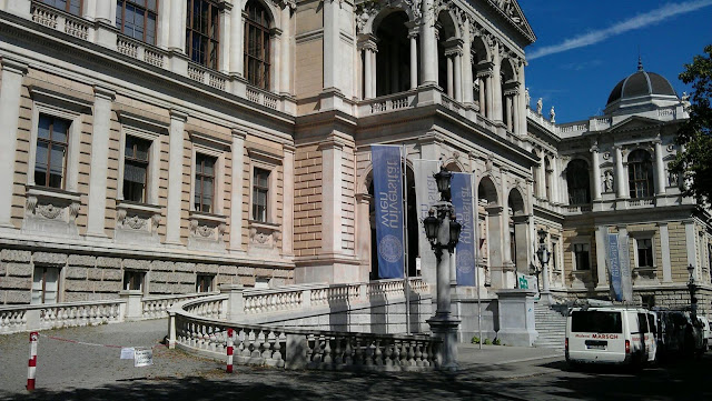 Universitätsbibliothek der Universität Wien