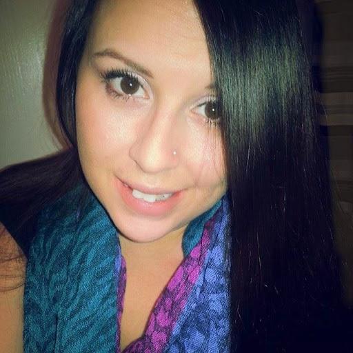 Amber Lee Kersey