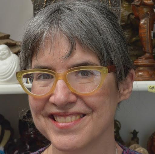 Patricia Koch