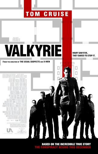 Picture Poster Wallpapers Valkyrie (2011) Full Movies
