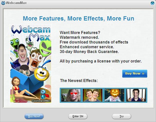 WebcamMax 01