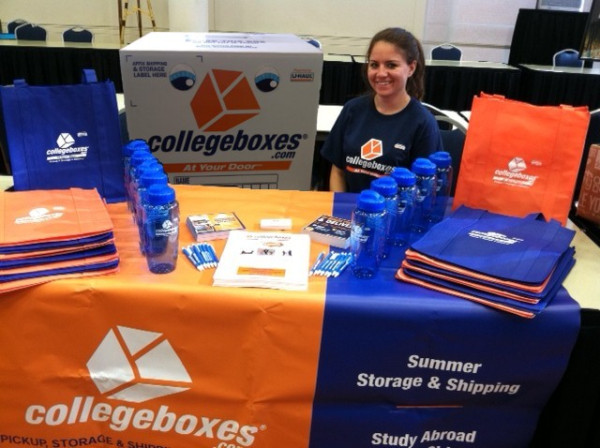 Collegeboxes is the #1 student storage and shipping provider in the country. We offer boxes, packing supplies, pickup, storage, delivery, and shipping (national & international).