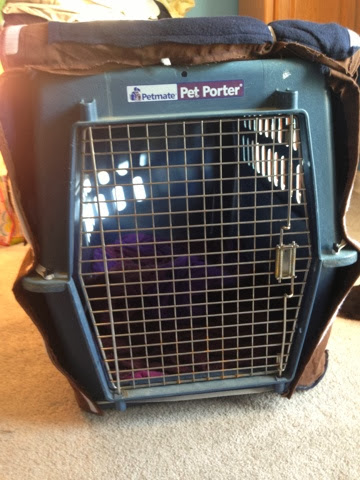 Diy Wednesday Hunting Dog Kennel Cover