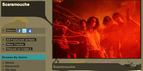 scaramouche screenshot