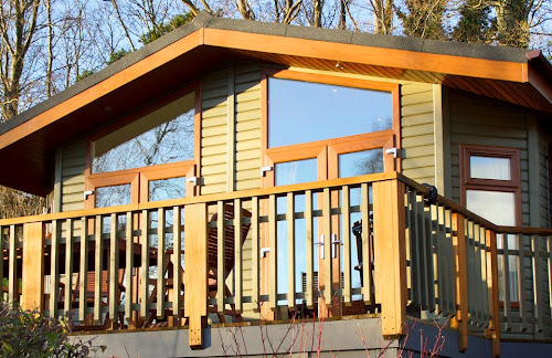 Bassenthwaite Lakeside Lodges at Bassenthwaite Lakeside Lodges