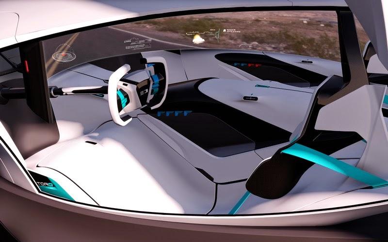 Ed Design Torq >> Ed Design Torq Concept All Car Index