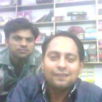 Profile picture of Ashutosh Pachauri