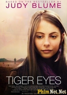Phim Mắt Hổ Phách - Tiger Eyes