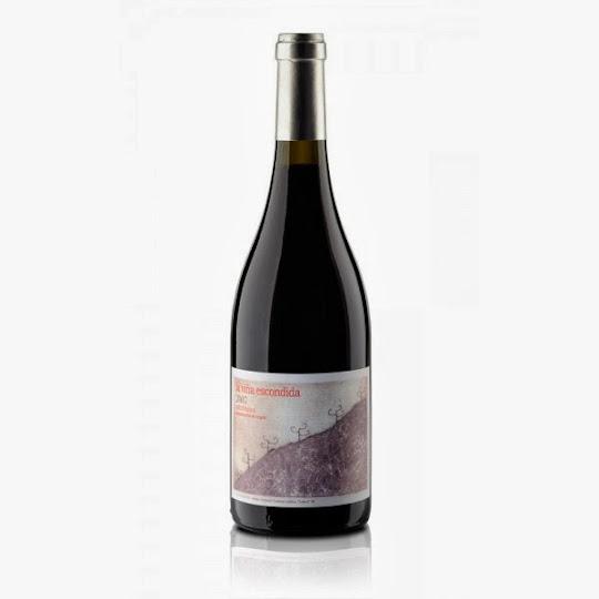 La viña escondida