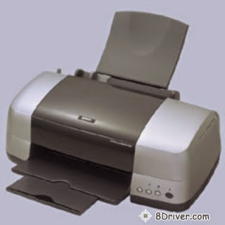 Get Epson Stylus Color 900N Ink Jet printers driver & installed guide