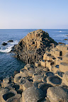 Sprachaufenthalt in Irland - Giants Causeway