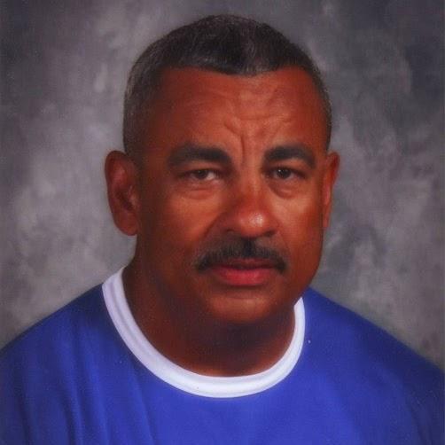 Raymond Tucker
