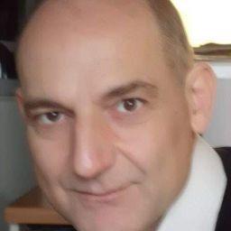 Ioannis Lazaridis