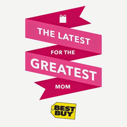 Great Foodie Gift Ideas and More from Best Buy for Mother's Day #GreatestMom