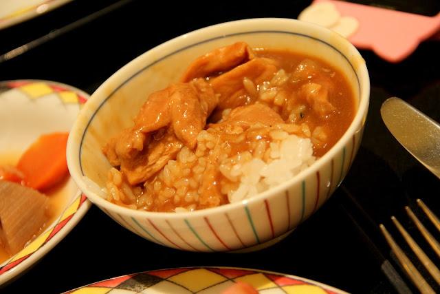 日本 東京 美食 Chef Mickey 米奇廚師餐廳