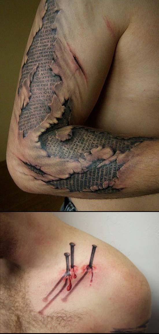 1155 · 63 kB · jpeg, Oh Yeah :Lagi Seni Tatto Yang Hyperrealistik